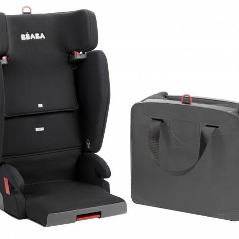 Автокресло складное группа 2-3 (15- 36 кг) Beaba Purseat Fix  (арт. 990004)