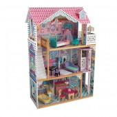 Кукольный домик KidKraft «Annabelle» в подарочной коробке