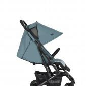Коляска прогулочная книжка Easy walker Buggy XS Ocean Blue