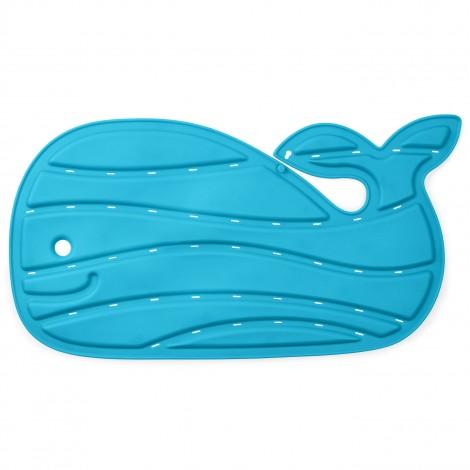 """Резиновый коврик для ванной """"Кит"""" SKIP HOP  (арт. 235650)"""