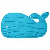 """Резиновый коврик для ванной """"Кит"""" SKIP HOP"""