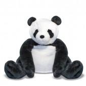 Гигантская плюшевая панда 0,7 м