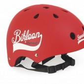 Защитный шлем Janod красный, размер S