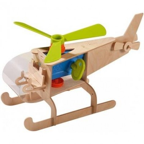 """Набор для склеивания """"Вертолет""""  (арт. 7710)"""