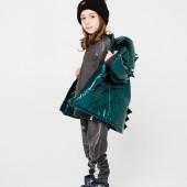 Зимняя куртка Green
