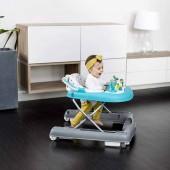 Ходунки детские  Baby Walker 5 в 1 Babymoov