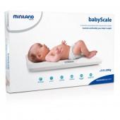 Детские весы BabyScale