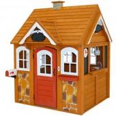 Деревянный домик KidKraft Cedar Summit Stoneycreek