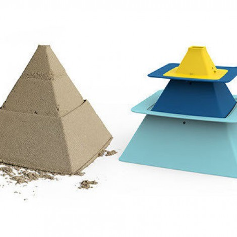 Формочки для пирамид в 3 этажа Pira QUUT  (арт. 170761)