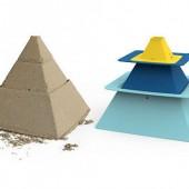Формочки для пирамид в 3 этажа Pira QUUT