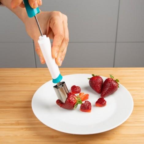 Набор кухонных принадлежностей для нарезки Babymoov Petit Gurmand (7 предметов)  (арт. A006202)