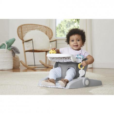 Напольное сиденье-позиционер Summer Infant LEARN-TO-SIT  (арт. 13996)