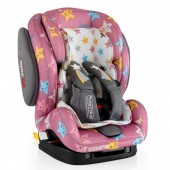 Автокресло Cosatto Hug Isofix Happy Stars