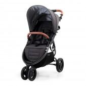 Прогулочна коляска Valco baby Snap 3 Trend цвет Charcoal