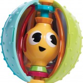 """Погремушка-мяч """"Радуга на поляне"""", Tiny Love"""