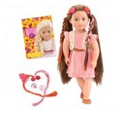 Кукла Our Generation Паркер с растущими волосами и аксессуарами 46 см