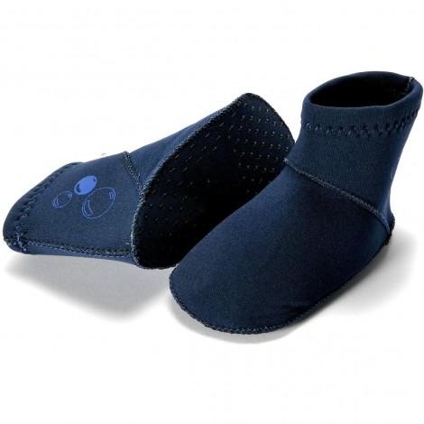 Носочки для бассейна (Paddler, синие, 6-12 мес)