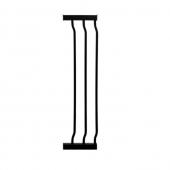Расширение 18 см к воротам безопасности Dreambaby LIBERTY черные