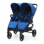 Прогулочна коляска Valco baby Snap Duo цвет Ocean Blue