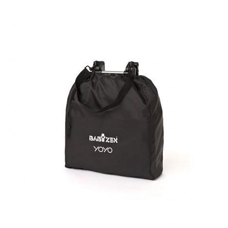 Коляска BABYZEN YOYO Plus 2 в 1 цвет Toffee шасси Black  (арт. BZ10104-12)