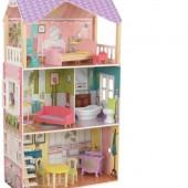 Кукольный домик KidKraft «Poppy»