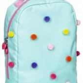 """Маленький рюкзак """"Принцесса Лиллифея"""" помпоны Spiegelburg"""