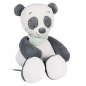 Мягкая игрушка Nattou Пандочка Лулу 24см