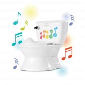 Горшок детский Summer Infant My Size Potty Музыкальный с подсветкой