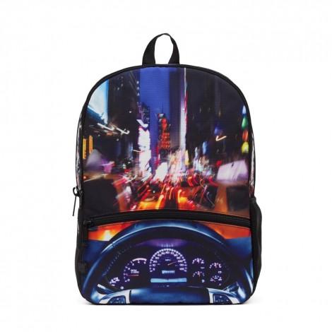 """Рюкзак  """"NYC Crusin LED"""" со встроенными светодиодами  (арт. KAB9985239)"""