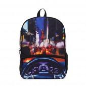 """Рюкзак  """"NYC Crusin LED"""" со встроенными светодиодами"""