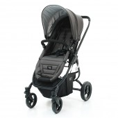 Прогулочна коляска Valco baby Snap 4 Ultra цвет Dove Grey