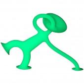 Игрушка OOGI младший GLOW (8см, силикон)