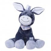 Мягкая игрушка Nattou ослик Алекс 28 см