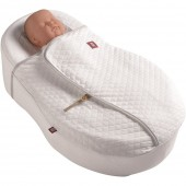 Одеяло Red Castle Cocoonacover для Cocoonababy легкое white