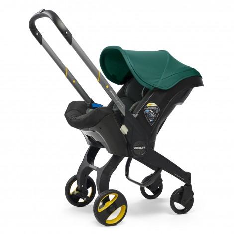 Автокресло-коляска  Doona Car Seat, цвет Racing Green  (арт. SP150-20-032-015)