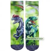 """Волшебные носки """"Мир Динозавров"""" Spiegelburg"""