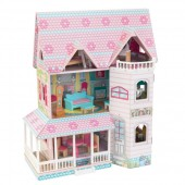 Кукольный домик KidKraft «Abbey Manor»