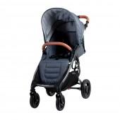 Прогулочна коляска Valco baby Snap 4 Trend цвет Denim