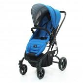 Прогулочна коляска Valco baby Snap 4 Ultra цвет Ocean Blue