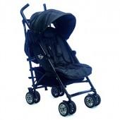 Прогулочная коляска-трость Mini Buggy Midnight jack