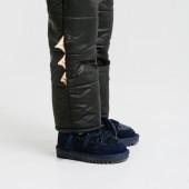 Зимние штаны Gold