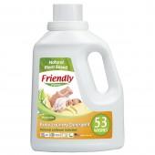 Жидкий стиральный порошок с запахом магнолии 1,57L