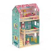 Кукольный домик Janod Счастливый день