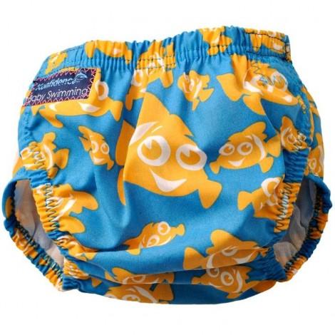 Трусики для плавания Aquanappies ClownFish
