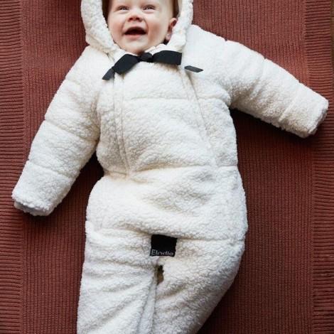 Elodie Details - Детский комбинезон Shearling, 6-12 месяцев  (арт. 50510122098DD)