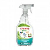 Очищающее средство для детской комнаты и игрушек 650 мл