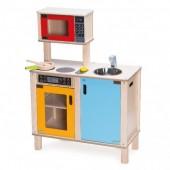 Игровой набор Wonderworld Кухня мастер-шефа