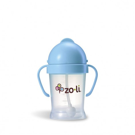 Поильник Bot Blue 180 ml