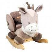 Кресло-качалка лошадка Ноа