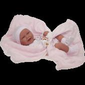 Кукла Antonio Juan RN CARLA MANTA 42см